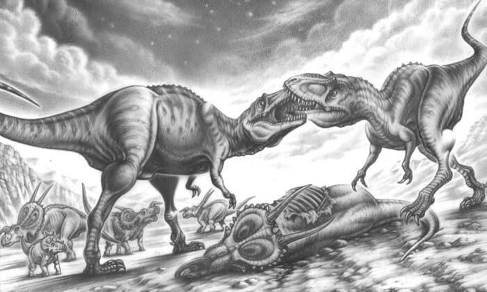 dinosaurio-daspletosaurus