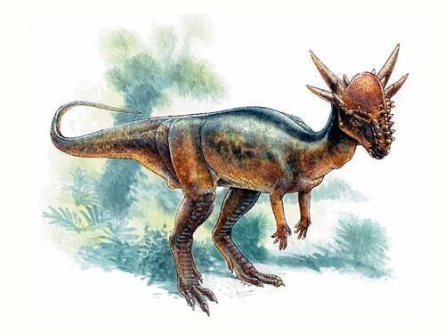 Stygimoloch