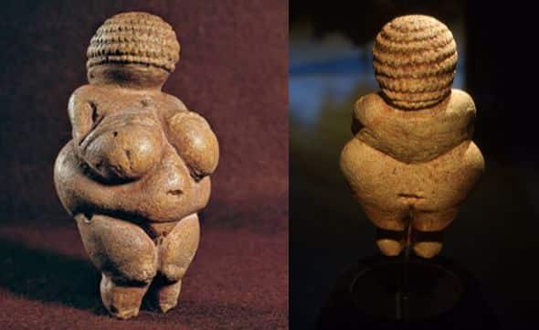 escultura-paleolitica