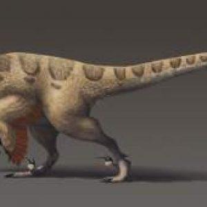 Utahraptor – dinosaurio carnívoro